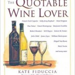 The Quotable Wine Lover