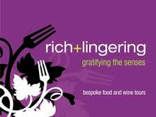 Rich + Lingering Luxury Wine Tours